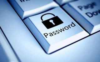 Sicurezza: password  2016  sicurezza  hacker  web