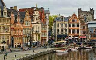 vivere in belgio  lavorare in belgio
