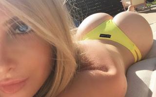 sexy  instagram