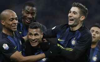 Coppa Italia: inter