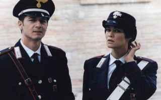Televisione: carabinieri