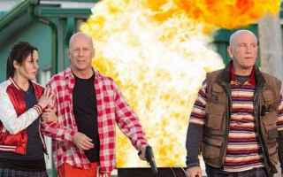 Televisione: red 2