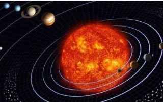 notizie curiose  universo