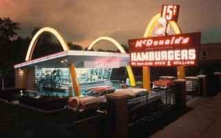 Alimentazione: mcdonald's
