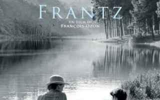 frantz cinema emozioni francois ozon