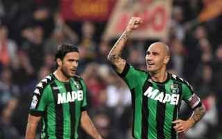 Coppa Italia: diretta  sassuolo  cesena  coppa  italia  tim cup