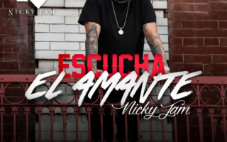 Musica: yes radio  nicky jam  el amante