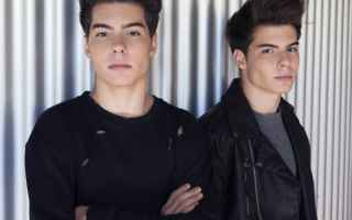 Musica: yes radio  gemeliers  nuovo singolo