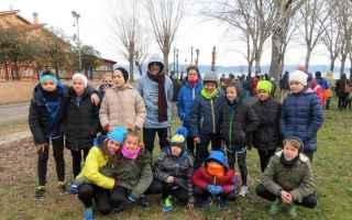 Atletica: atletica avis sansepolcro giovani sport