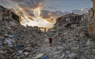 Roma: terremoto  lazio  marche  abruzzo