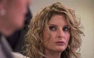 Summer Zervos, una delle dieci donne che durante la campagna elettorale hanno accusato Donald Trump