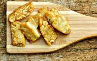 Alimentazione: tempeh  carne di soia  benefici