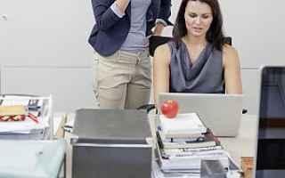 Lavoro: lavoro non retribuito