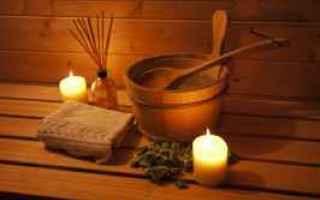 Salute: finlandia  sauna  nudità
