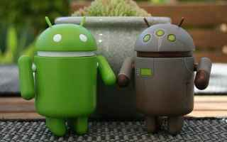 Android: android  smartphone  telefonia