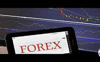 Borsa e Finanza: forex truffa  trading  affari  processo