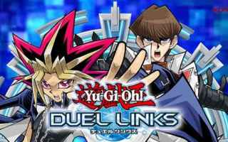 Mobile games: android iphone videogame yu-gi-oh!