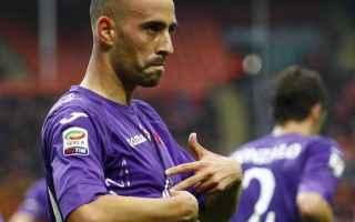 Serie A: fiorentina  juventus  kalinic