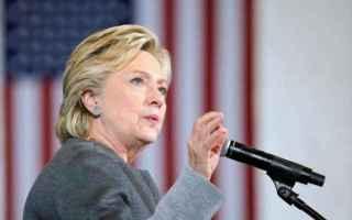 dal Mondo: Hillary Clinton sapeva che l