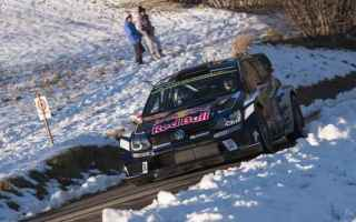 Motori: rally  montecarlo  wrc