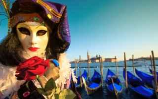 Viaggi: Idee per passare il giorno di Carnevale a Venezia 2017: tra maschere e divertimento.
