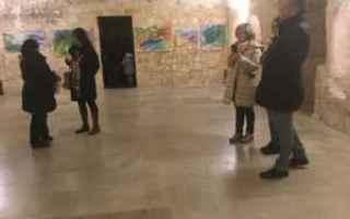 Firenze: artemmstra maxxi art ars mostra specchia