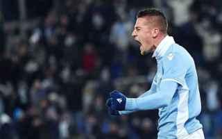 Coppa Italia: lazio  genoa  coppa italia  calcio  news