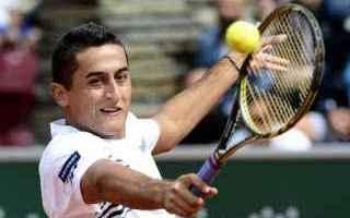 Tennis: tennis grand slam notizie 360°