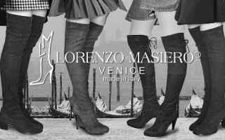 Moda: masiero lorenzo  scarpe  venezia  donna