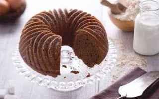 ricetta dolce castagne torta