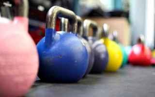 Fitness: #fitness #sport