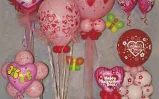 Arte: valentines day balloons delivery