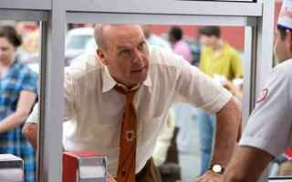 Cinema: film  michael keaton