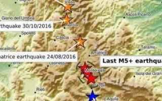 Ambiente: terremoto  sismologi
