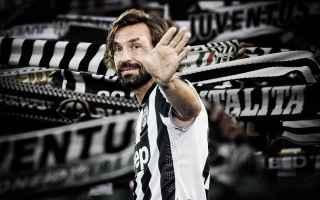 Coppa Italia: milan  juventus  pirlo