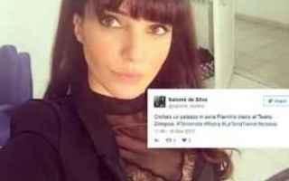 Roma: twitter  lazio  terremoto