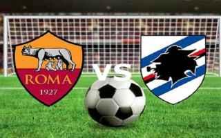 Coppa Italia: coppa italia  roma  sampdoria