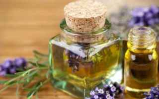 Salute: aromaterapia  naturopatia