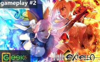 Giochi: ps4  giochi  videogame  fate extella