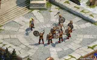 Vikings: War of Clans è attualmente uno dei migliori browser game di strategia in italiano, un nuov