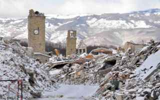 terremoto  emergenza  sopravvivenza