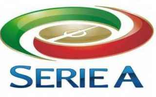 Serie A: calcio inter seriea lazio  campionato