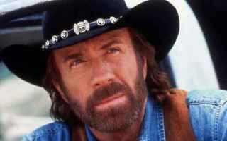 Televisione: walker texas ranger