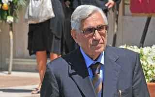 Economia: Antonio Fazio disoccupazione e povertà grandi mali dell