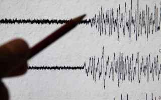 Ambiente: terremoto