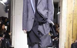 Moda: fashion  moda  parigi  uomo  collezione