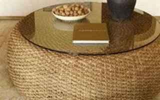 Design: ruote  tavolino  giardino  arredamento