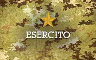 App: android iphone esercito italiano