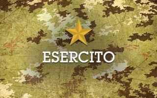 App: android iphone esercito italiano