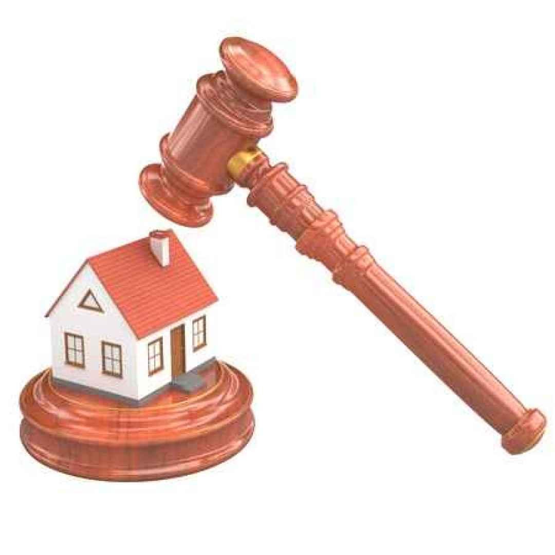 Casa e immobili comprare casa all 39 asta tutti i consigli for Case all asta a roma